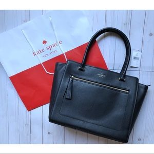 Kate Spade Chester Street Allyn Tote Bag